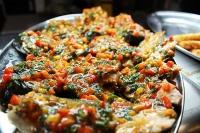 Вкусная еда в Караганде